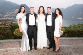 Tatyana Charko, Stefano BArone, Sandrine Garbagnati-Knoell, Francesco Antonietti, Madi Chamler @5SE