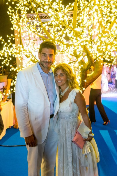 Mr and Mrs. Spuad El Solh @MOM