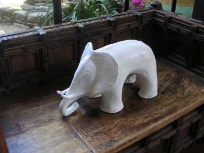The little of the Three Elephants by Julia Cake @JC
