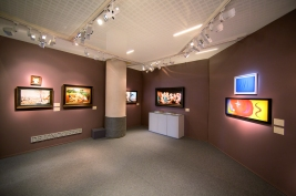 Galerie de Johnckheere, Geneva @Nicolas Gavet, 2015
