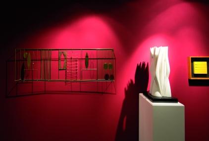 Galleria Tonelli, Milan @Nicolas Gavet, 2015