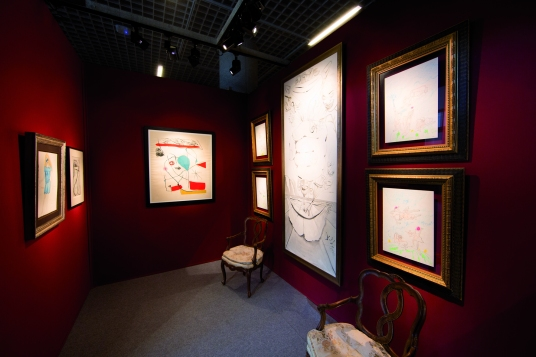 Maison d'Art Monte-Carlo @Nicolas Gavet 2015