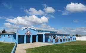 Mickey Mouse nursery school in Swelledam©DCI[1]