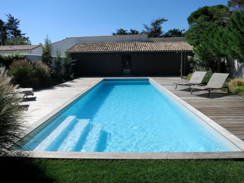 The beautiful pool and cabana @CelinaLafuenteDeLavotha