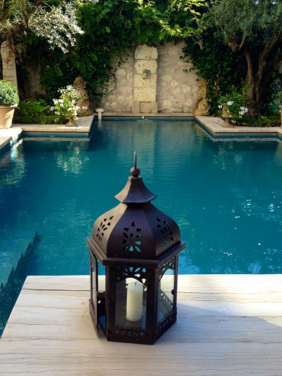 The pool @CelinaLafuenteDeLavotha