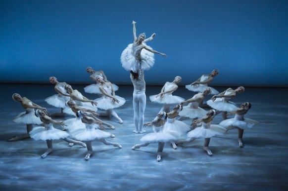 Academy of Dance Princess Grace - Photo credit @Alice Blangero