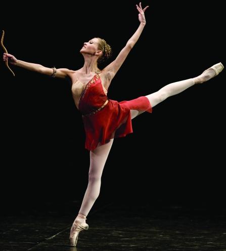 Anastasia Stashkevich @SBM