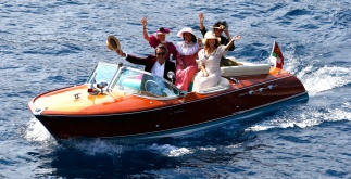 Elegance Festival during Monaco Classic Week 2015 @AT 031121