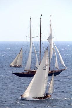 Monaco Classic Week regattas 2015 @CelinLafuenteDeLavotha