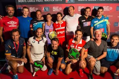ProAm exhibition @MC International Sports