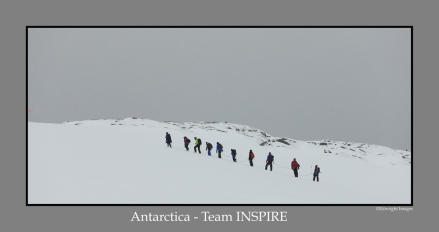 Part of the expedition team @EdWrightImages_Antarctica 2015_1190
