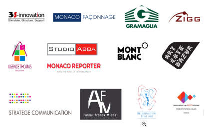 GemlucArt sponsors and partners (2)