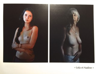 Lola and Nadine by Anne Christine Roda, Special Jury Prize