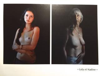 Lola and Nadine by Anne Christine Roda, Special Jury Prize