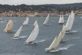 03/10/2015, Saint-Tropez (FRA,83), Voiles de Saint-Tropez 2015, Final Day @Gilles Martin-Raget