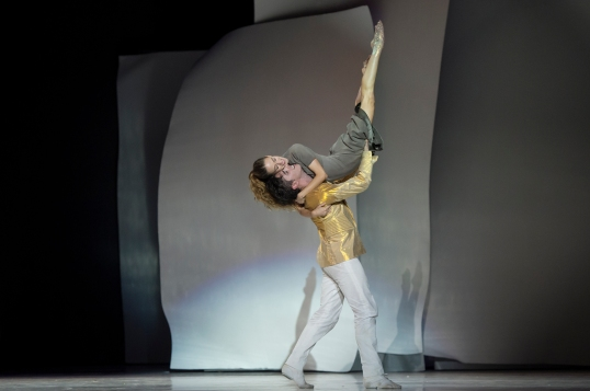 Cinderella by Jean-Christophe Maillot performed in Cuba @Alice Blangero