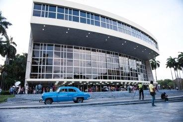Teatro Nacional de Cuba @ Nate Ryan