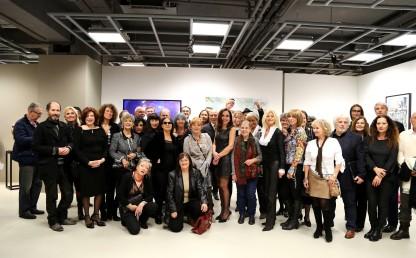 The Artistes du Salon Richesse 2014