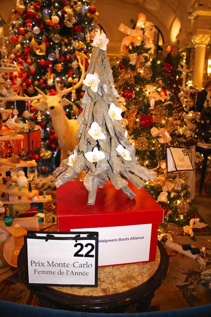 Walgreens Christmas Lights.Christmas Tree No 22 2015 Prize Monte Carlo Woman Of The