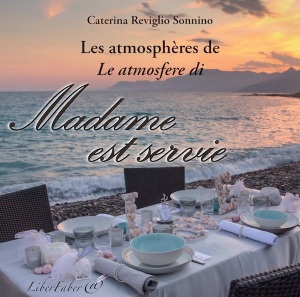Les Atmospheres de Madame est Servie - Book Cover