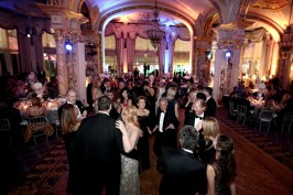2015 Christmas Ball, The dancing floor during the Christmas Ball @laurentcia