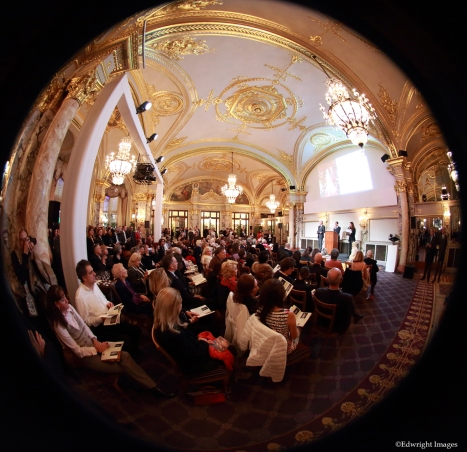 View of the Salle Empire during the live auction ©EdWImages_AImc2015_0273