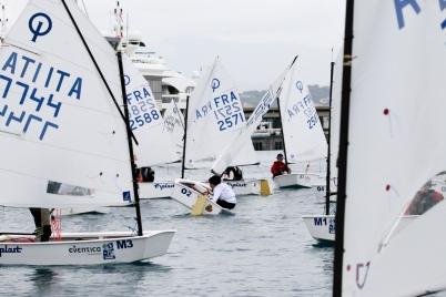Monaco Optimist Team Race@Franck Terlin-0252