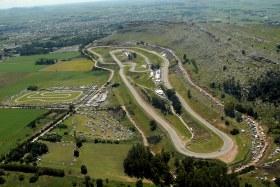 Autodromo Juan Manuel Fangio @ FIAFormulaE