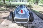 MercedesFIAFormulaE Juan Manuel Fangio