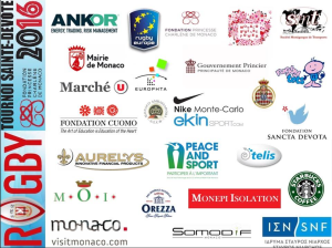 Sponsors and partners Rugby