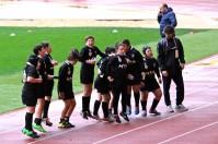 The Spanish (Barcelona) team @CelinaLafuenteDeLavotha