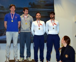 Winners @Societe Nautique Monaco