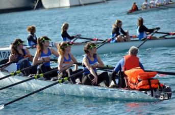 Women teams @Societe Nautique Monaco