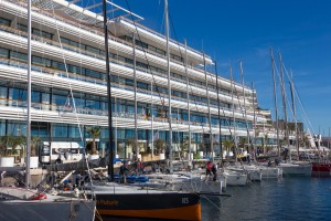 Yacht Club of Monaco during 32nd Primo Cup @Carlo Borlenghi