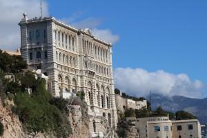 Oceanographic Museum of Monaco @CelinaLafuenteDeLavotha