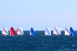 With the wind behind their sails @CelinaLafuenteDeLavotha