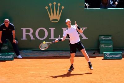 Andy Murray (2) @CelinaLafuenteDeLavotha