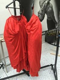 Costumes for Bella Figura of Jiri Kylian
