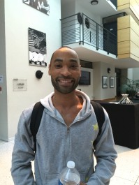 George Oliveira, Brasilian dancer of the Ballets of Monte-Carlo@CelinaLafuenteDeLavotha