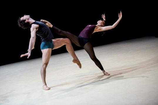 Gods and Dogs by Jiri Kylilan, Imprevus.2 April 7, 2016 Ballets de Monte-Carlo (1)@Alice Blangero
