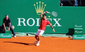 Novak Dojokovic @CelinaLafuenteDeLavotha