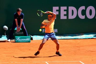 Rafael Nadal @CelinaLafuenteDeLavotha