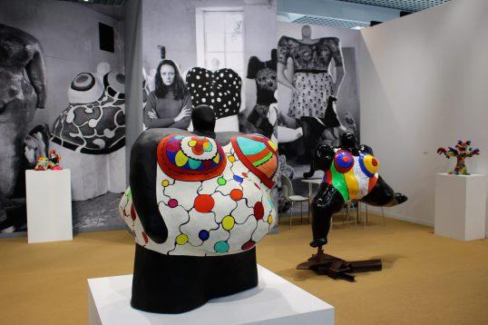 A9, Galerie Mitterrand, Paris, Artmonte-carlo 2016 @CelinaLafuenteDeLavotha