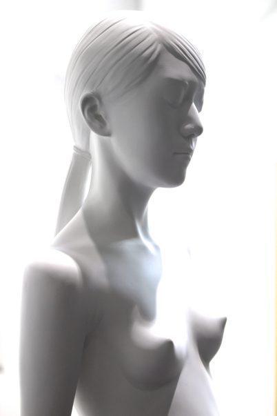 C4, Detail of Yoko XXXIV, 2012 by Don Brown, Almine Rech Gallery , Artmonte-carlo 2016 @CelinaLafuentedeLavotha
