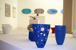 ESH Gallery, K1 Contemporary Craft exhibition at Artmonte-carlo (2) @CelinaLafuenteDeLavotha