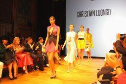 Christian Luongo MCFW2016 @CelinaLafuenteDeLavotha
