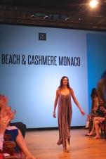 Federica Nardoni Spinetta of Beach& Cashmere Monaco and President and Founder of the Monegasque Fashion Chamber @CelinaLafuenteDeLavotha