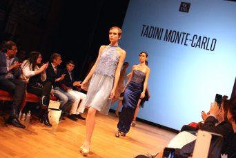 Tadini Monte-Carlo MCFW2016@CelinaLafuenteDeLavotha