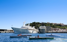 Monaco Solar Boat Race 2016@Cecilia Conterno-0784