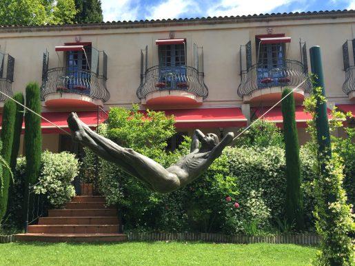 Afternoon siesta at Villa Gallici@CelinaLafuenteDeLavotha